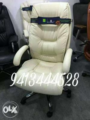 New stylish look office chair office furniture