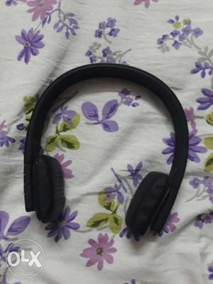 Portronics Bluetooth headphone..