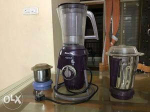 Preethi 400 Watt Industrial Grade Mixer for Sale.