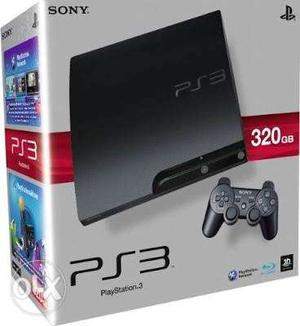 Ps3 for sell Gentle used