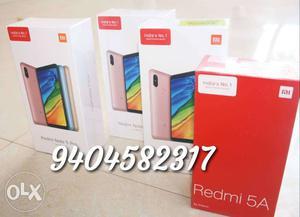 Sil Pack Redmi note 5 Pro 4/64Gb Black & Gold