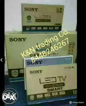 Sony 40 inch full HD led TV with home delivery free