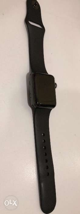 Almost new Apple Watch Series 3 GPS + cellular