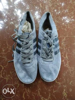 Adidas neo 2 casual shoes for sale size UK 9/10