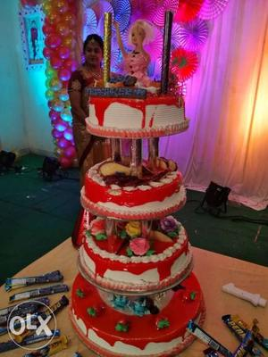 All celebration cakes available todoor delivery
