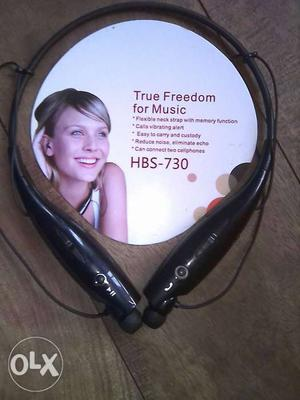 Bluetooth Headset Stereo HBS-730