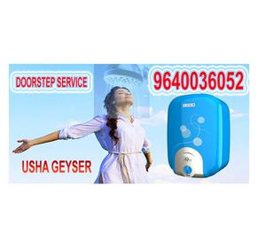 Usha Geyser Service Center in Hyderabad Hyderabad
