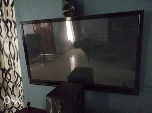 42inch LG Plasma TV