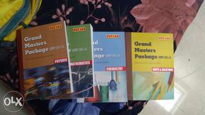 FIITJEE complete package with JEE mains and