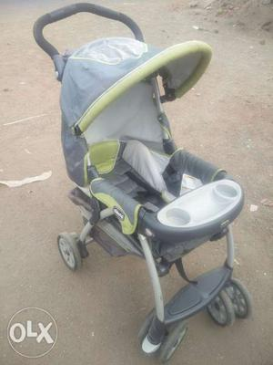 Imported Graco stroller from USA in very good condition