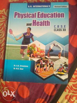 Physical education and heath, the best book for