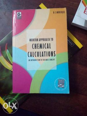 This is the best book for PHYSICAL CHEMISTRY. it