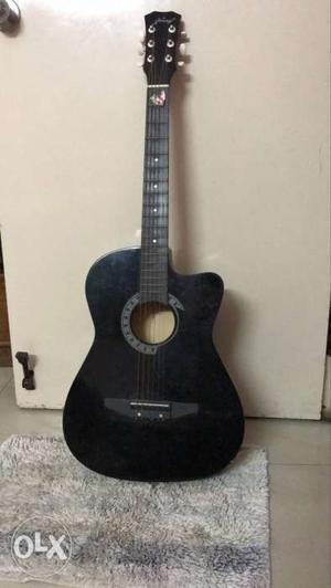 Basic Guitar for kids to start learning