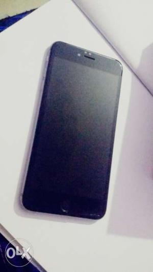 Iphone 6s plus 128gb space grey Phone in mint