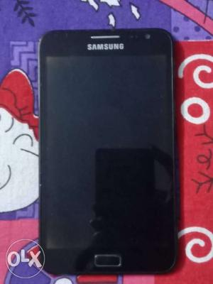 Samsung Galaxy note is very good condition but
