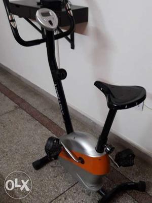 Used Exercise bike.DENEB POLAX.Running condition