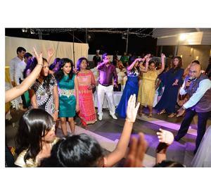 Compering by Gaston Dsouza in Mumbai | India Mumbai