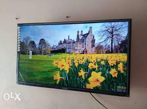 42 inch smart full HD led TV brand new