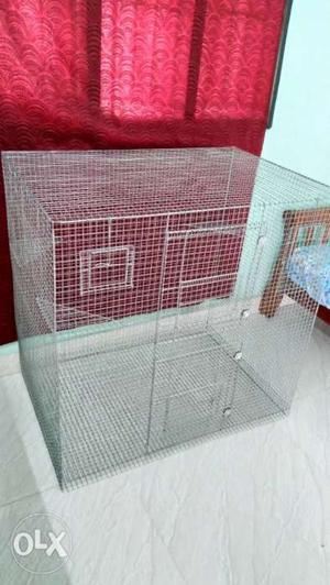 Breeding cage for sale at reasonable price