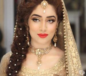 Freelance Makeup Service in Delhi – Makeup by Kajal Noida