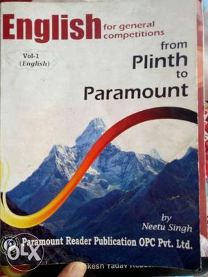 A good book for all SSC exam.