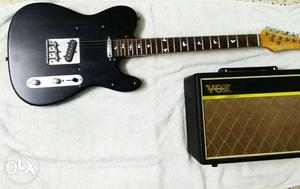 Amplifier:VOX 15W pathfinder 10 with very good