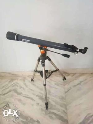 Celestron astromaster 70az telescope 100x