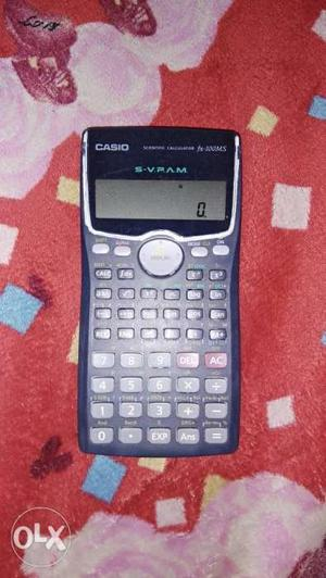 Casio calculator for use in engineering field 100