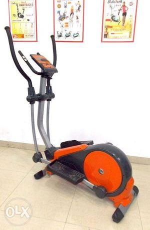 Elliptical cross trainers for weightloss for home use