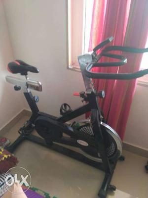 Lifeline exercise Cycle is for sale. Please reach