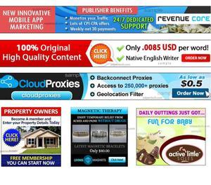 Offering Graphic Design Service - Logo, Social Media Banner