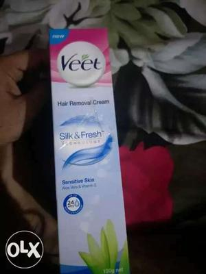 Selling veet hair removal cream sensitive skin