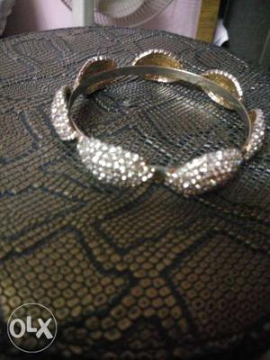 This Is Nice Bangle From Dubai Brought It For
