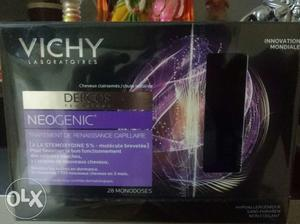 Brand New Vichy hair treatment product for sale