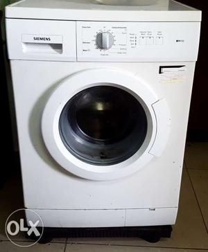 Front load Siemens washing machine & LG LED 32