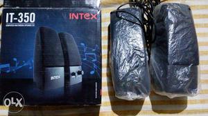 Intex Laptop/Mobile Speaker