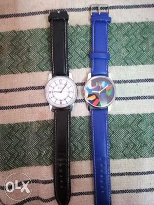 New watches... no complaint. Urgent sale