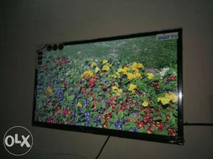 Sony 24 inch full HD led TV with warranty
