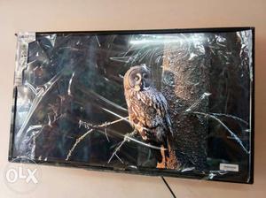 Sony 24 inch full HD led TV with warranty