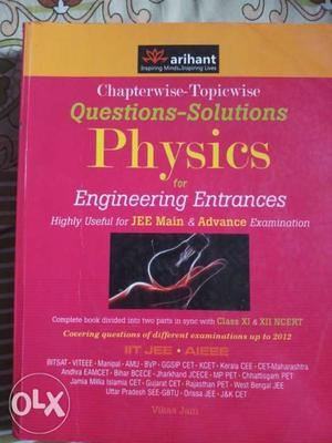 Chapterwise Practice Paper Of Physics And