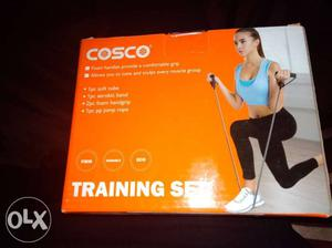 Cisco Training Set..All new brand new sealed and