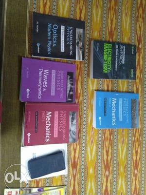 Complete IIT JEE material for all 3 subjects pcm