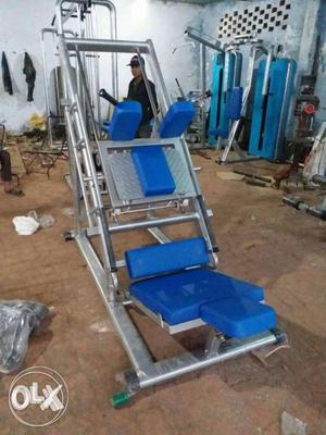 Gym Equipment, All item available new and all discount rate