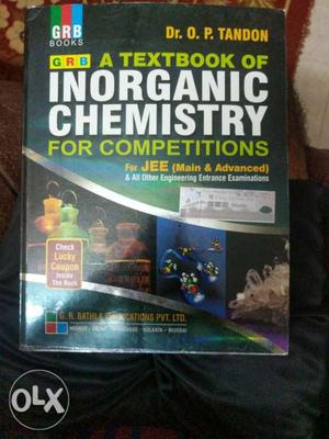 IIT-JEE problems and concepts by Dr.O.P.TANDON