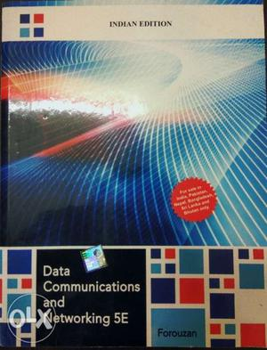 Unused - Data Communication and Networking 5th ed. - Behrouz