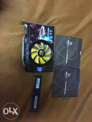 4 gb ram and 2 gb graphics card is in good