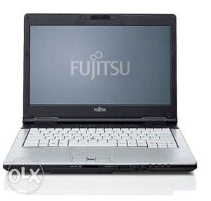 Fujitsu E751 laptop i5 with 4 gb ram 500gb hard disk 15.6