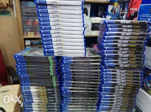 Games on rent all latest ps4 games available