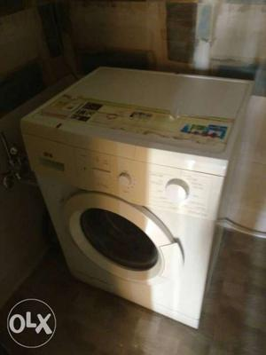 IFB front load washing machine in good condition