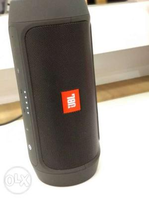 JBL Charge 2+ Portable Wireless Speaker(Black)